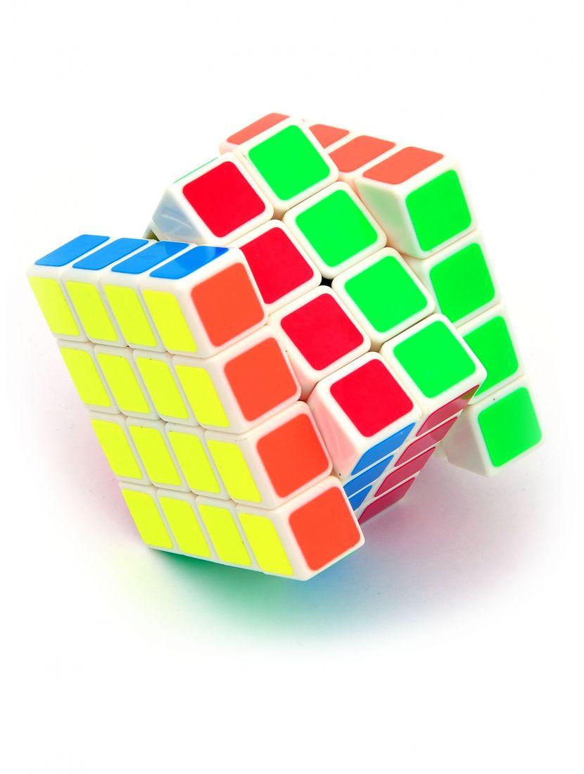 Кубик Рубика «QiHang Sail» 4x4x4 белый
