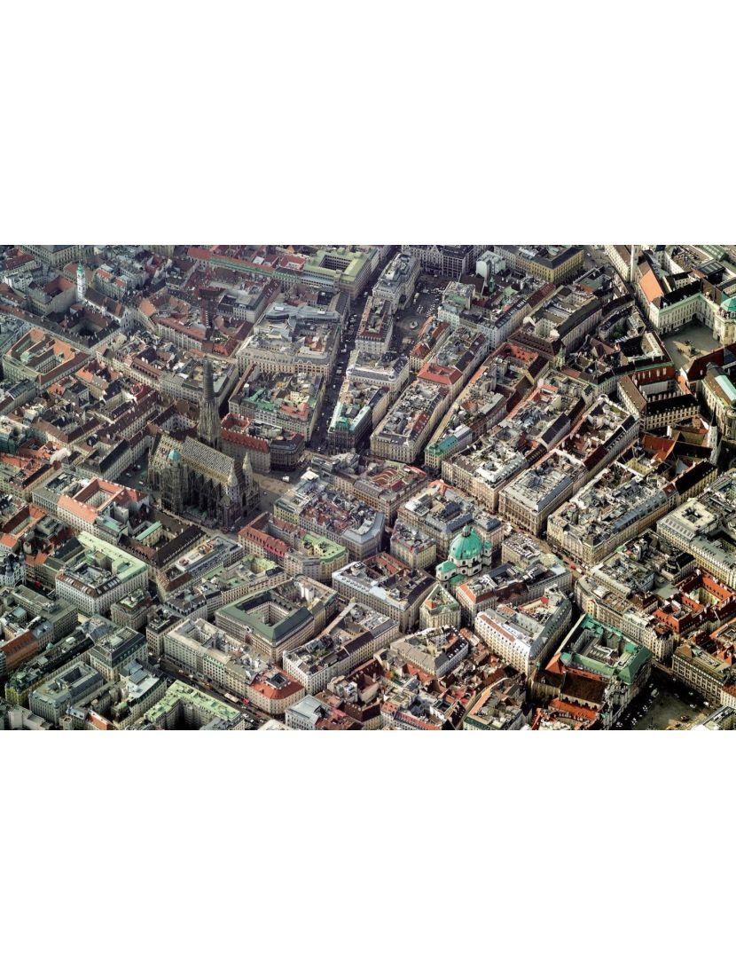 Пазл «Вена» 1000 элементов
