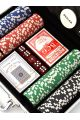 Покерный набор «NUTS» 200 фишек