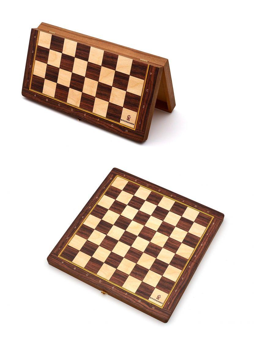 Шахматная доска «Wood Games»