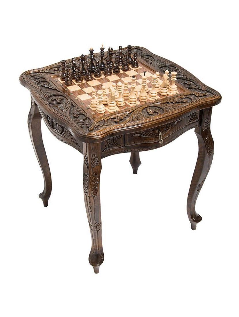 Стол шахматный мастер Карен Халеян