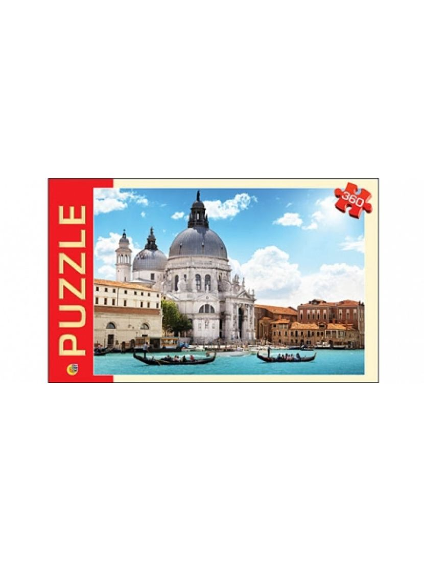 Пазл «Венеция» 360 элементов