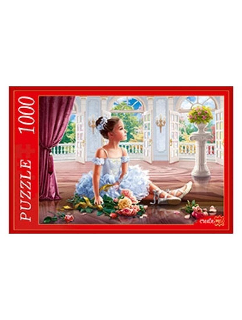 Пазл «Балерина» 1000 элементов