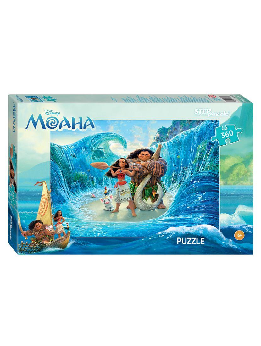 Пазл  «Disney Моана» 360 элементов