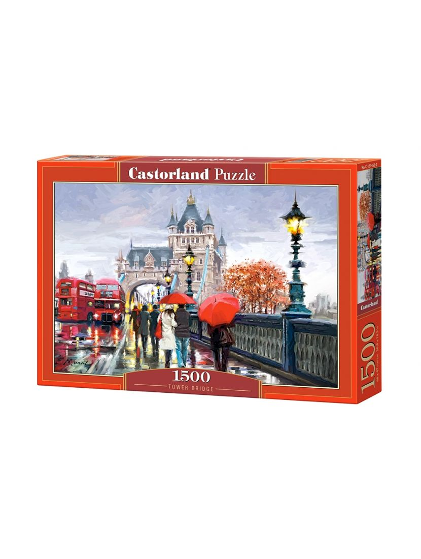 Пазл «Тауэрский мост» 1500 элементов