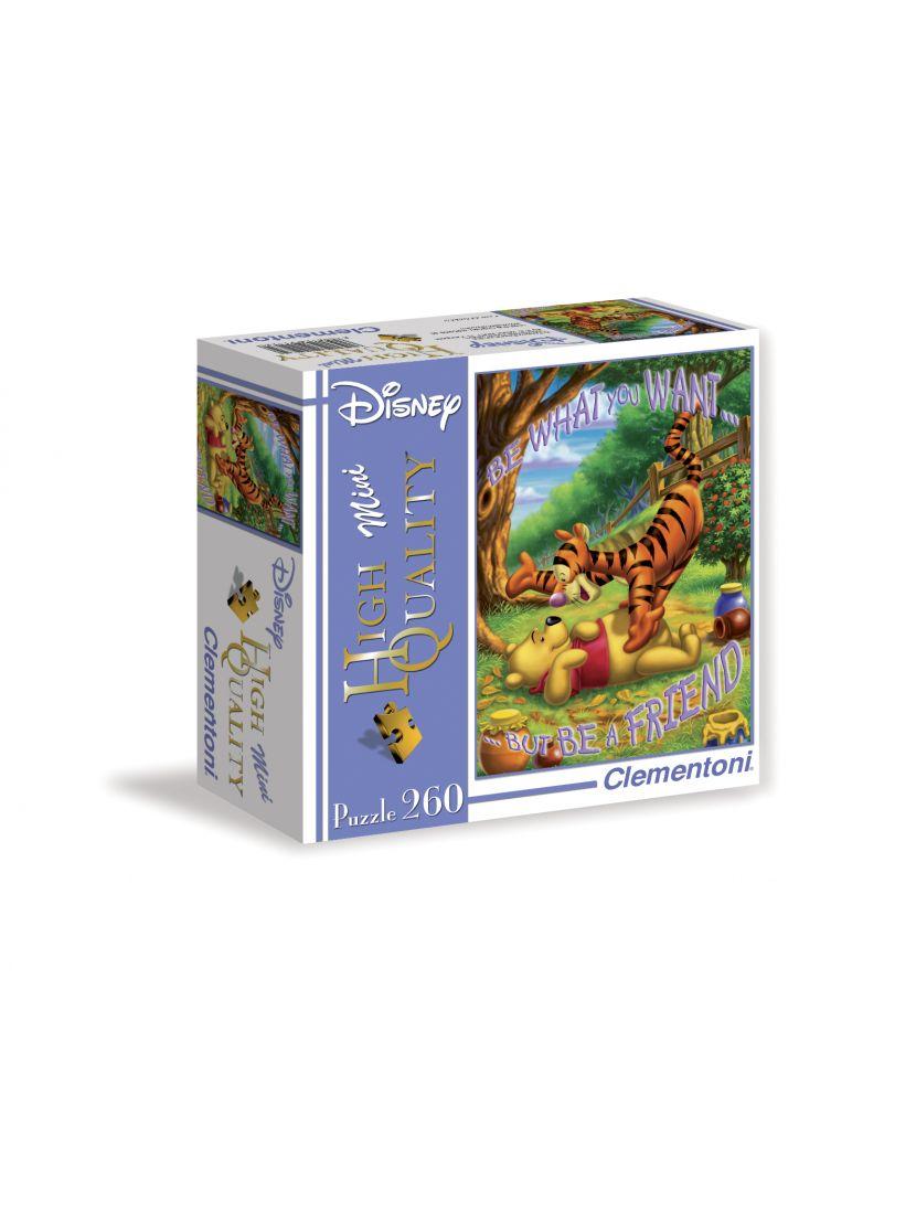 Пазл  «Disney Винни-Пух и Тигра» 260 элементов