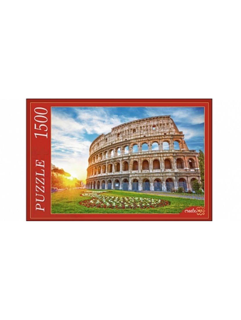 Пазл  «Рим. Колизей» 1500 элементов