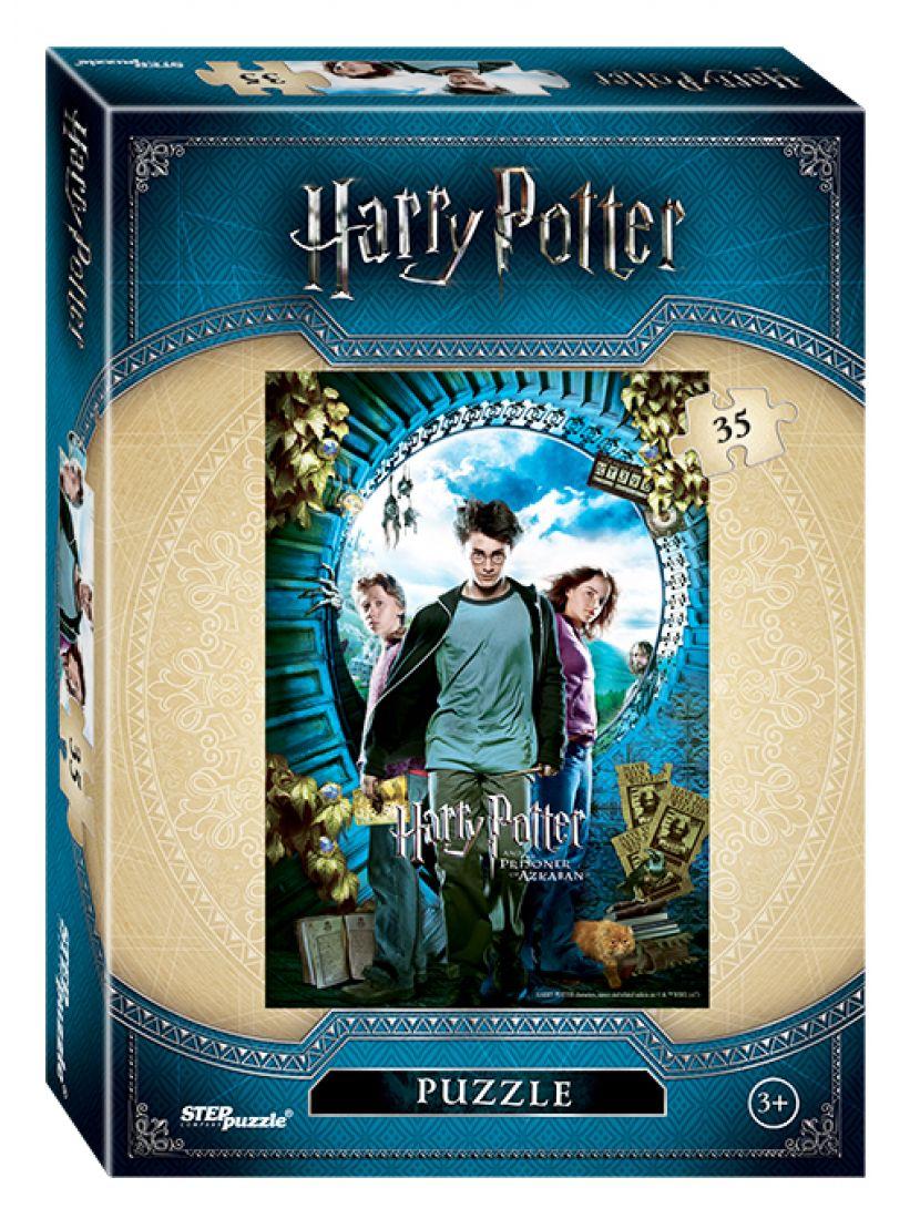 Пазл «Warner bros.: Гарри Поттер» 35 элементов