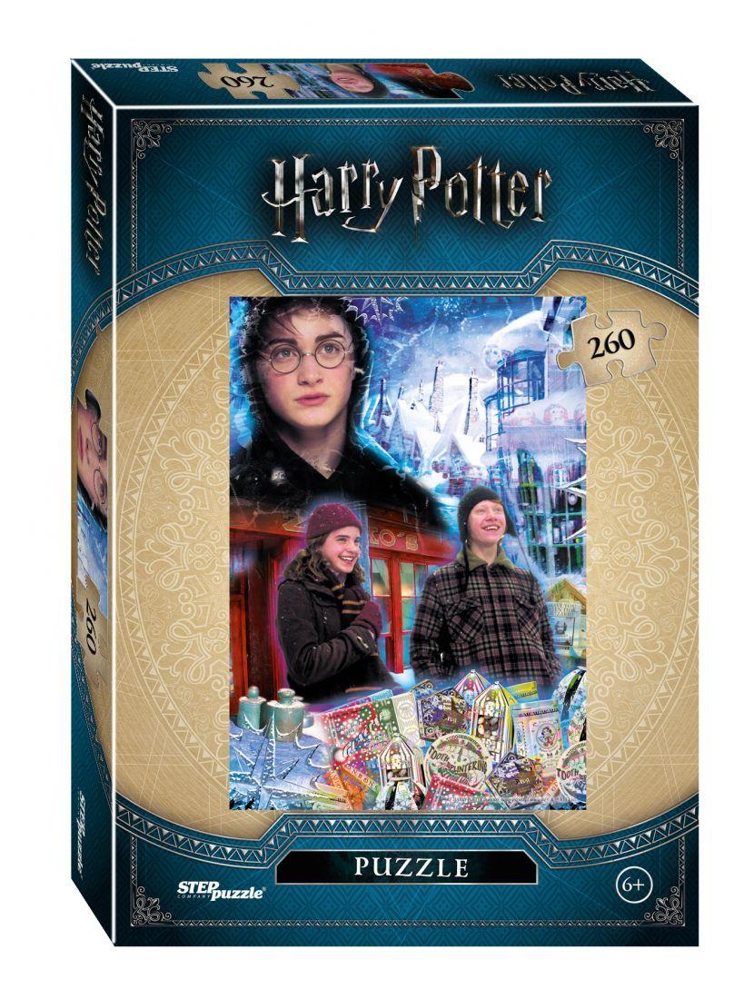 Пазл «Гарри Поттер» 260 элементов