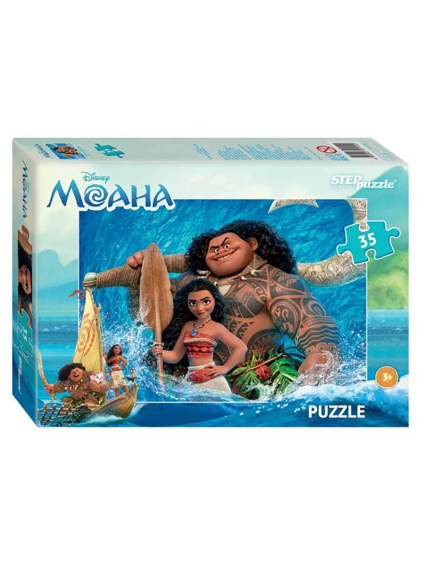 Пазл «Disney: Моана» 35 элементов