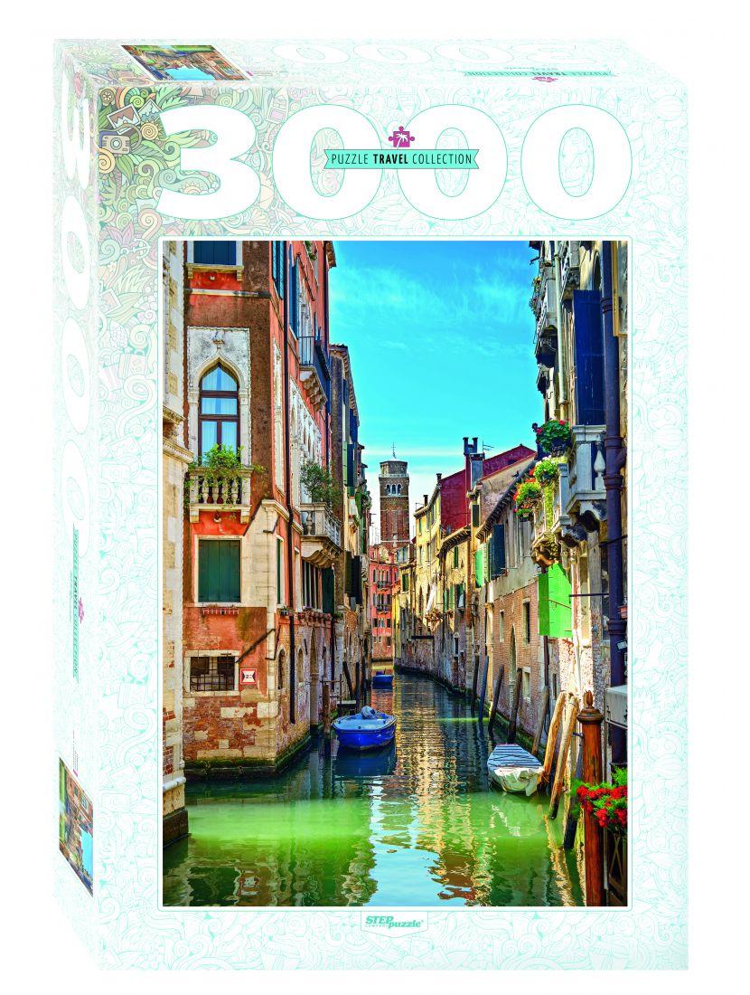 Пазл «Италия. Венеция» 3000 элементов