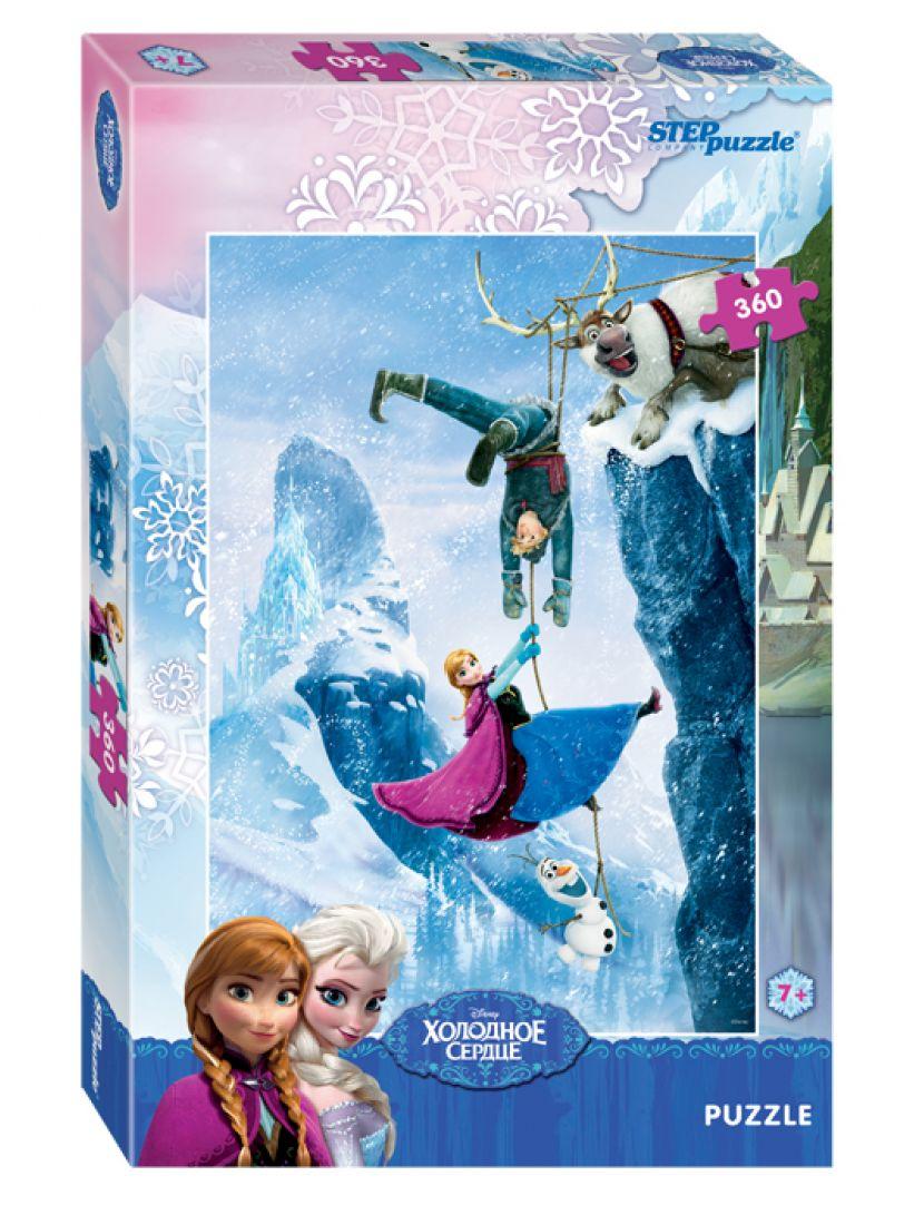 Пазл  «Disney Холодное сердце» 360 элементов
