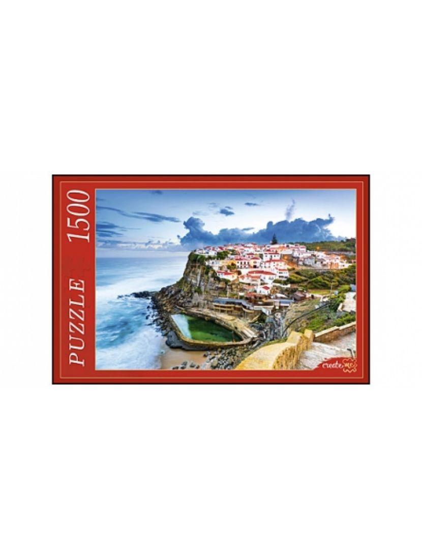 Пазл «Португалия. Азеньяш-Ду-Мар» 1500 элементов