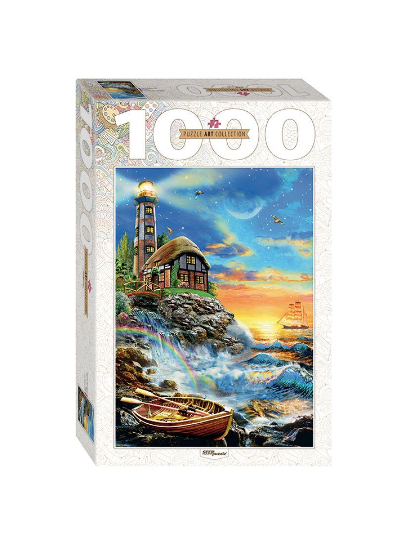 Пазл «Маяк» 1000 элементов
